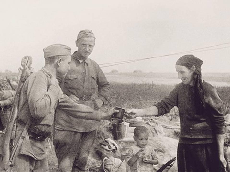 Война 1941.ppt. Была другая сторона. Презентации по истории